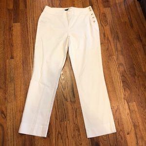 Ralph Lauren pants in new condition
